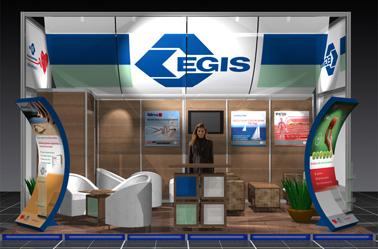 EGIS SKS 2008 21 m2