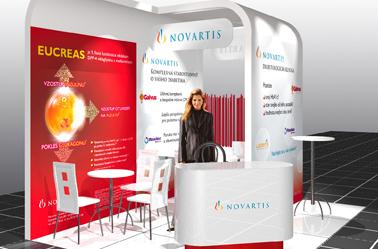Novartis DIA 2011