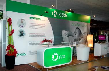 KRKA Gastroforum 2012