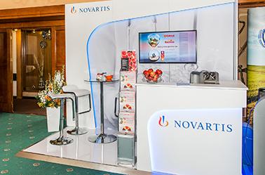 Novartis DIA 2018