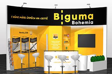 Biguma 2018