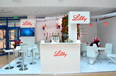 Lilly DIA 2015