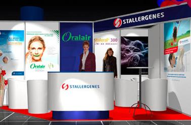 STALLERGENES 2011