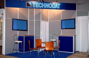 Technodat Elosys 2010, 2011
