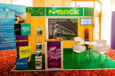 Merck NERULOGIA PRE PRAX 2017