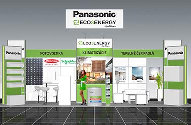 Eco 3 energy, 2016, 2017, 2018
