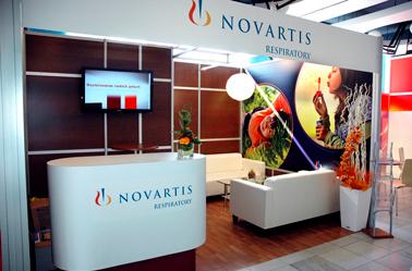 Novartis 3x4m 2012
