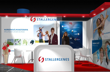 Stallergenes MDI 2012