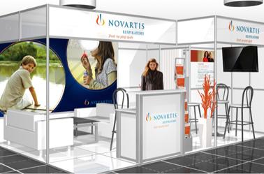 Novartis 2012
