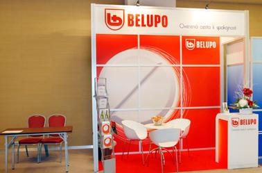 Belupo Derma 2012