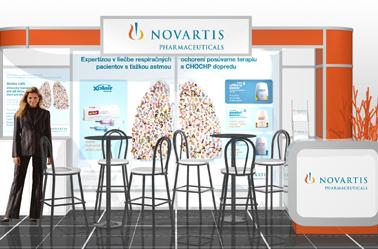 Novartis Bratislavské vianočné dni pneumológov a ftizeológov 2014