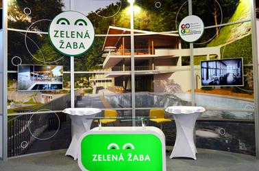 Kúpalisko Zelená Žaba Regiontour Brno a Slovakiatour 2015