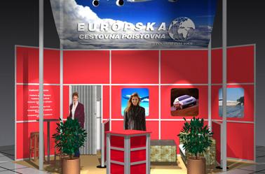 Európska cestovná poistovňa (ITF Slovakia 2008, 2009, 20m2)