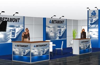Betamont Amsterdam 2012