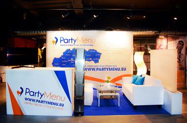 PartyMenu Eventexpo 2015