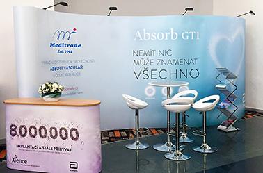 Trenčín - Region tour expo 2016