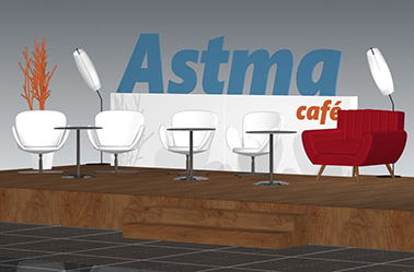 ODBORNÉ SYMPÓZIUM ASTMA CAFE MARTIN 2016